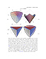 cones of Euclidean distance matrices